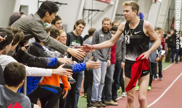 The Bowerman Update: Rupp's Record Book Romp, The Watch List in Action and NBIGP & Millrose Entries