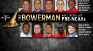 Lalang Moves Into a Tie for Most All-Time The Bowerman Men's Watch List Appearances