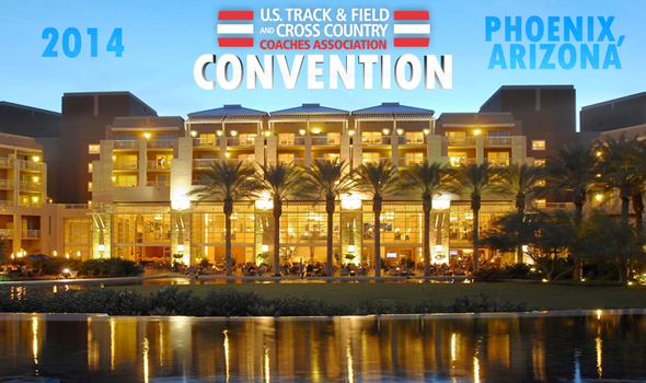 USTFCCCA Convention Locations and Dates Announced Through 2019