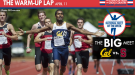"The Warm-Up Lap: 120th ""Big Meet"" Headlines a Big Schedule"