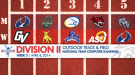 GVSU Women Jump to No. 1 in Division II Outdoor T&F National Team Rankings