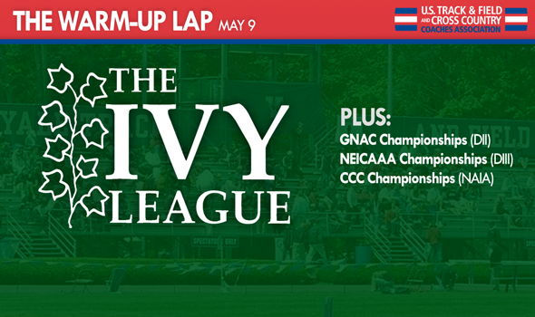The Warm-Up Lap: Ivy League Heptagonals Among the Weekend's Best Meets
