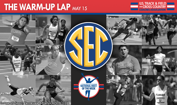 The Warm-Up Lap: Loaded SEC Championships Headline Final Regular Season Weekend