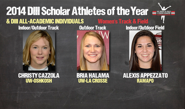 All-Academic Women