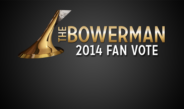 CAST YOUR VOTE: The Bowerman Fan Voting is Now Live
