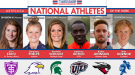 A Winning Streak & A Triumphant Return Headline College XC National Athlete of the Week Picks