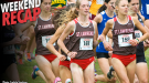 Weekend College XC Recap: St. Lawrence Upsets Williams & NYU at Saratoga Invite to Highlight Nation's Many Ranked Showdowns