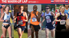 The Warm-Up Lap: Nationally Ranked College XC Showdowns From Coast-to-Coast This Weekend