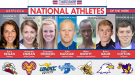 UPDATED: Mascari & Frerichs Headline Cross Country National Athlete of the Week Honorees