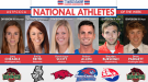 Veteran Group Earns College XC National Athlete of the Week Honors