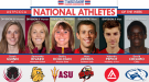 Big Races at Roy Griak & Purple Valley Produce Multiple College XC National Athletes of the Week