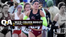 QA₂Max: Florida State's Colleen Quigley