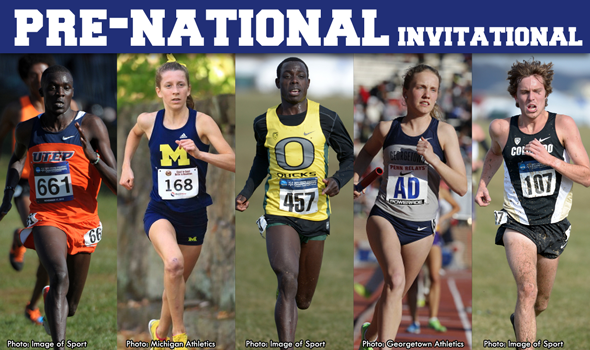 Division I Pre-National Invitational Preview