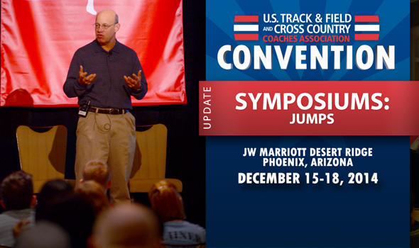 2014 Convention Update: Jumps Symposiums
