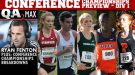 Eight Questions as the NCAA Division I XC Postseason Kicks Off