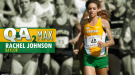 QA₂ Max PODCAST: Rachel Johnson, Baylor