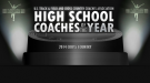 Inaugural High School Cross Country Coach of the Year Award to Begin with 2014 Season