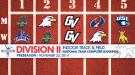 Preseason Division II Indoor Track & Field National Team Computer Rankings Released