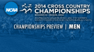 DIII Men's Nationals Preview