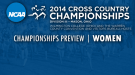 DIII Women's Nationals Preview