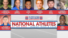 National Athletes of the Week Include First NJCAA Honorees