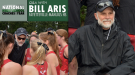 QA₂ Max: Bill Aris, Fayetteville-Manlius HS (NY) – National Girls XC Coach of the Year