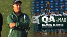 QA₂ Max PODCAST: Adams State's Damon Martin, President-Elect of USTFCCCA Board of Directors