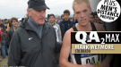 QA₂ Max PODCAST: Mark Wetmore of Colorado & 2015 Indoor T&F Men's Distance Preview