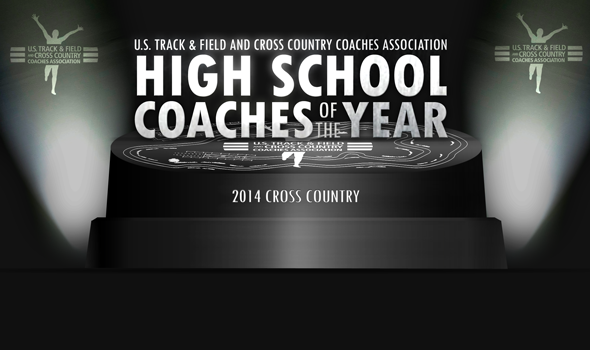 Inaugural State-by-State USTFCCCA High School Cross Country Coaches of the Year Announced