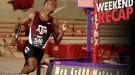 #DidYouSeeThat: College T&F Weekend Recap – Collegiate Records ARE NOT SAFE