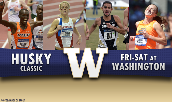 THE WARM-UP LAP: Washington Husky Classic Distance Preview