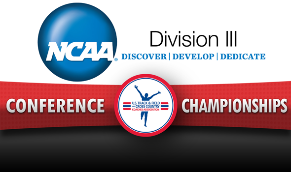 NCAA DIII Events to Watch on Conference Championships Weekend