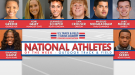 First National Athletes of the Week for 2015 Outdoors Announced