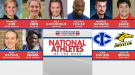National Athletes of the Week Include First-Ever NJCAA DIII Winners