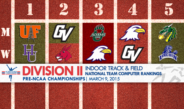 Findlay Men & New Mexico Highlands Women Enter NCAA DII Championships as Narrow Favorites