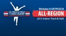 N.M. Highlands' Slack Headlines 2015 NCAA DII Indoor Track & Field All-Region Honorees