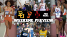WEEKEND PREVIEW: The Best of the Rest (Baylor, Princeton, and more)