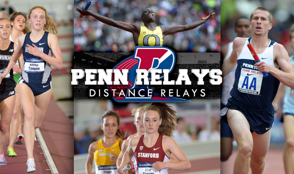 Penn Relays Preview: Distance Relays