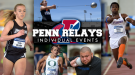 Penn Relays Preview: Individual Events