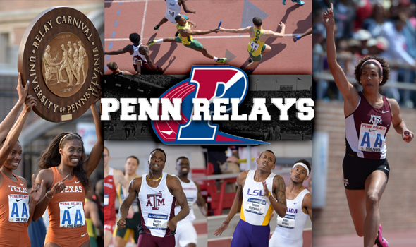 Penn Relays Preview: Sprint Relays