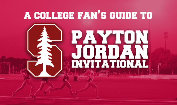 WEEKEND PREVIEW: The College Fan's Guide to 2015 Payton Jordan