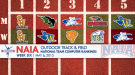 New Women's No. 1 Highlights Week Six NAIA Rankings