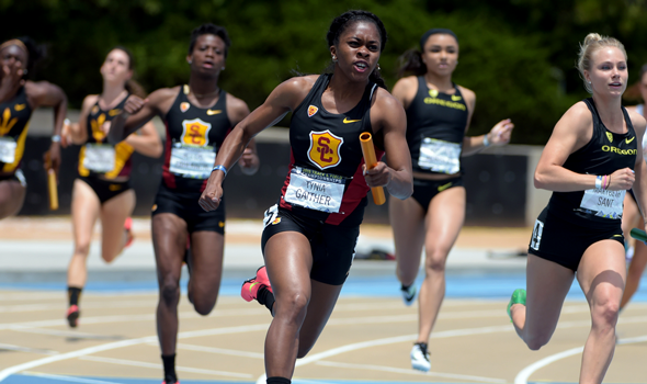 Southern California Leads Exceptionally Close DI Women's Team Race