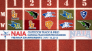 Extremely Close Women's NAIA Title Race Headlines Final National Rankings