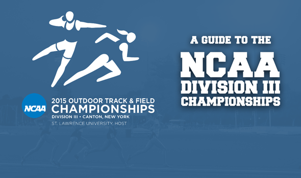 NCAA Division III Outdoor Championships: The Best Matchups and More