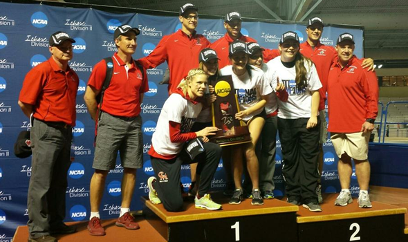 Central Missouri Women Favored to Add DII Outdoor Title to Indoor Crown