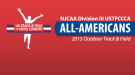 All-America Honorees Announced for 2015 NJCAA Division III Outdoor Season