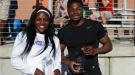 Slack, Matadi Earn NCAA DII Outdoor Championships High-Point Awards