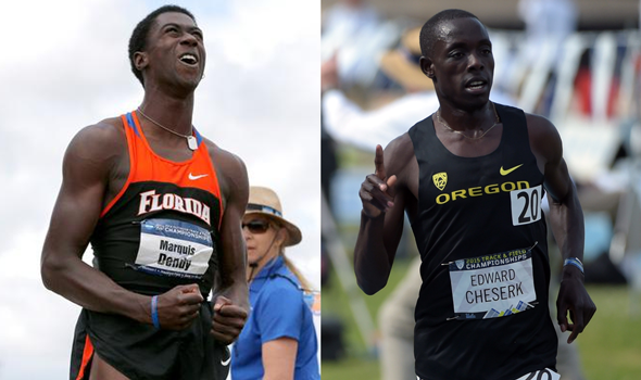 Florida & Oregon Men Enter NCAAs as Co-Favorites in Historically Close Team Race
