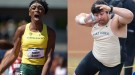 USATF Juniors Recap: First-Year Collegians to Watch Out For